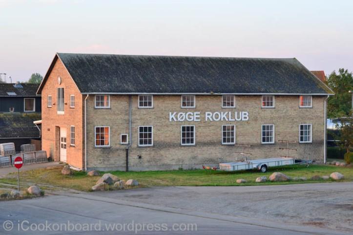 Køge Rowing Photo by Nino Almendra