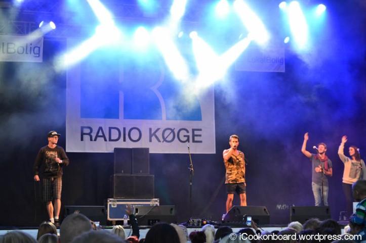 RadioKøge Open Air 2013 Photo by Nino Almendra