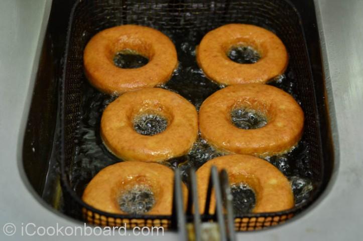 Sugar Cinnamon Donuts-8186
