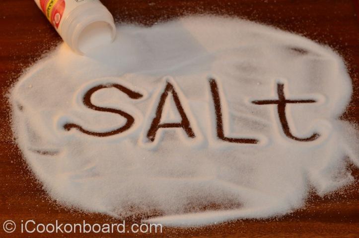 Salt Salary-9753