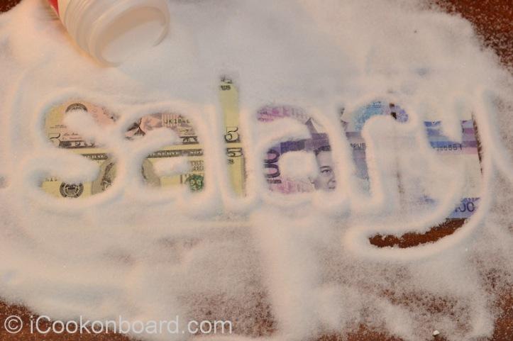 Salt Salary-9760