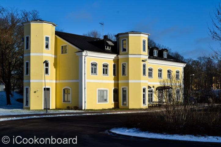 Life Onshore Kalmar-4055