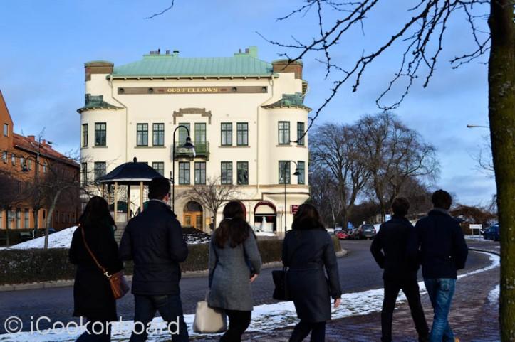 Life Onshore Kalmar-4106