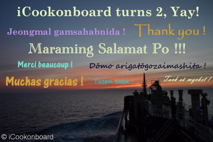 Thank you iCookonboard-002