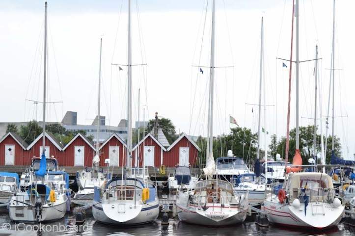 The Falkenberg Yatch Club