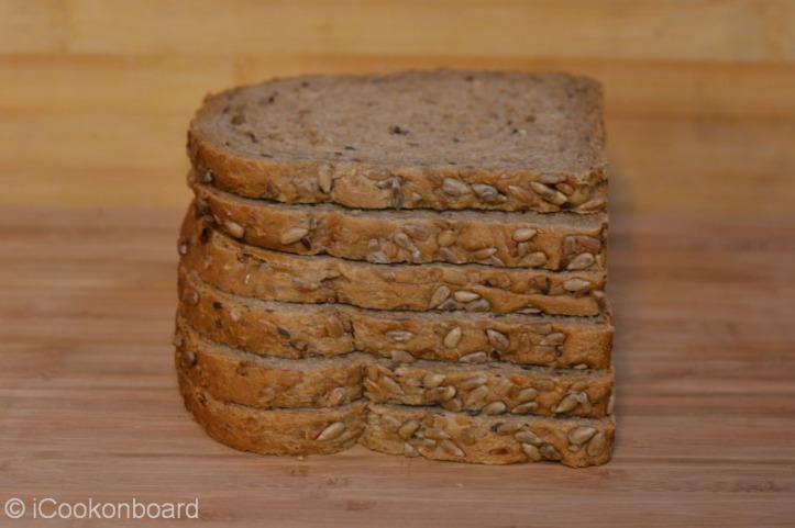 Its a Toast