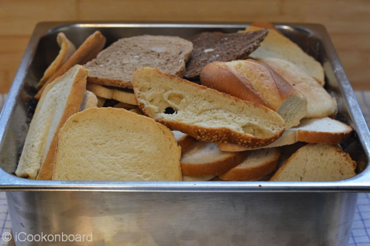 How to Bread Crumbs