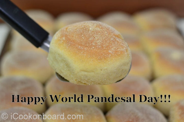 World Pandesal Day
