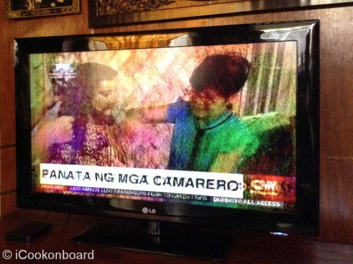 Sto.Tomas on CNN PH