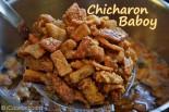 Chicharon Baboy (Pork Cracklings)