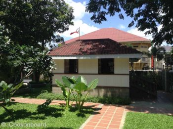 The School of Rizal in Biñan