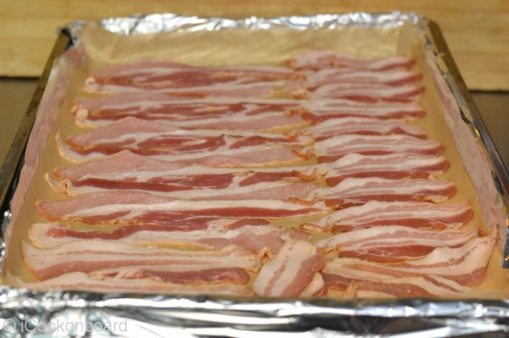 Oven Roasted Bacons