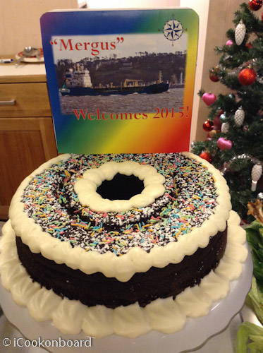 Mergus Welcomes 2015