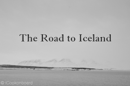 The Road to Iceland