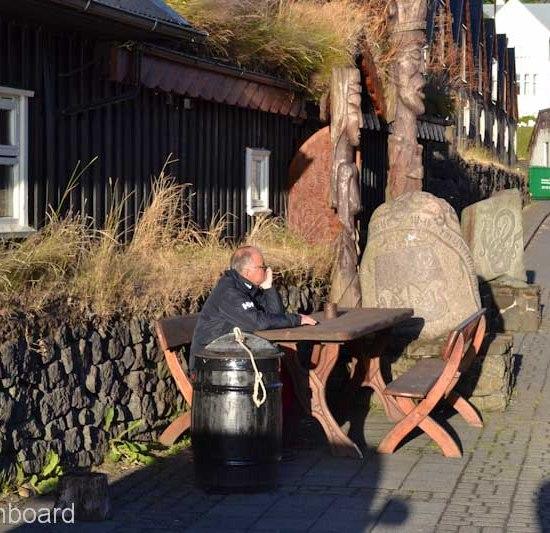 Life Onshore Hafnarfjörður