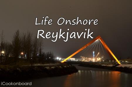 Life Onshore Reykjavik