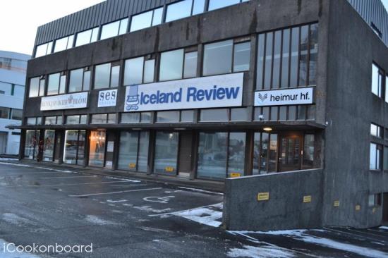 Life Onshore Reykjavik - Day 2