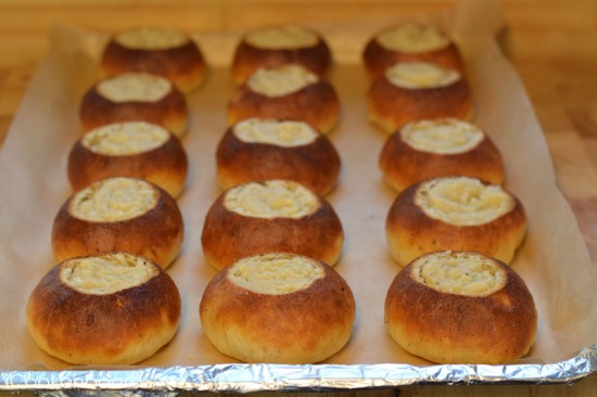 Almond Paste Filling for Semla